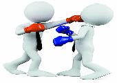 تعاون لحل الصراع تعقد المزيد من ورشات العمل حول الحوار المجتمعي