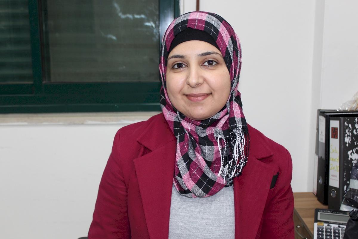 Hanan Sabbah