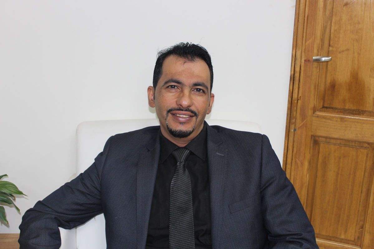 Hani Smirat