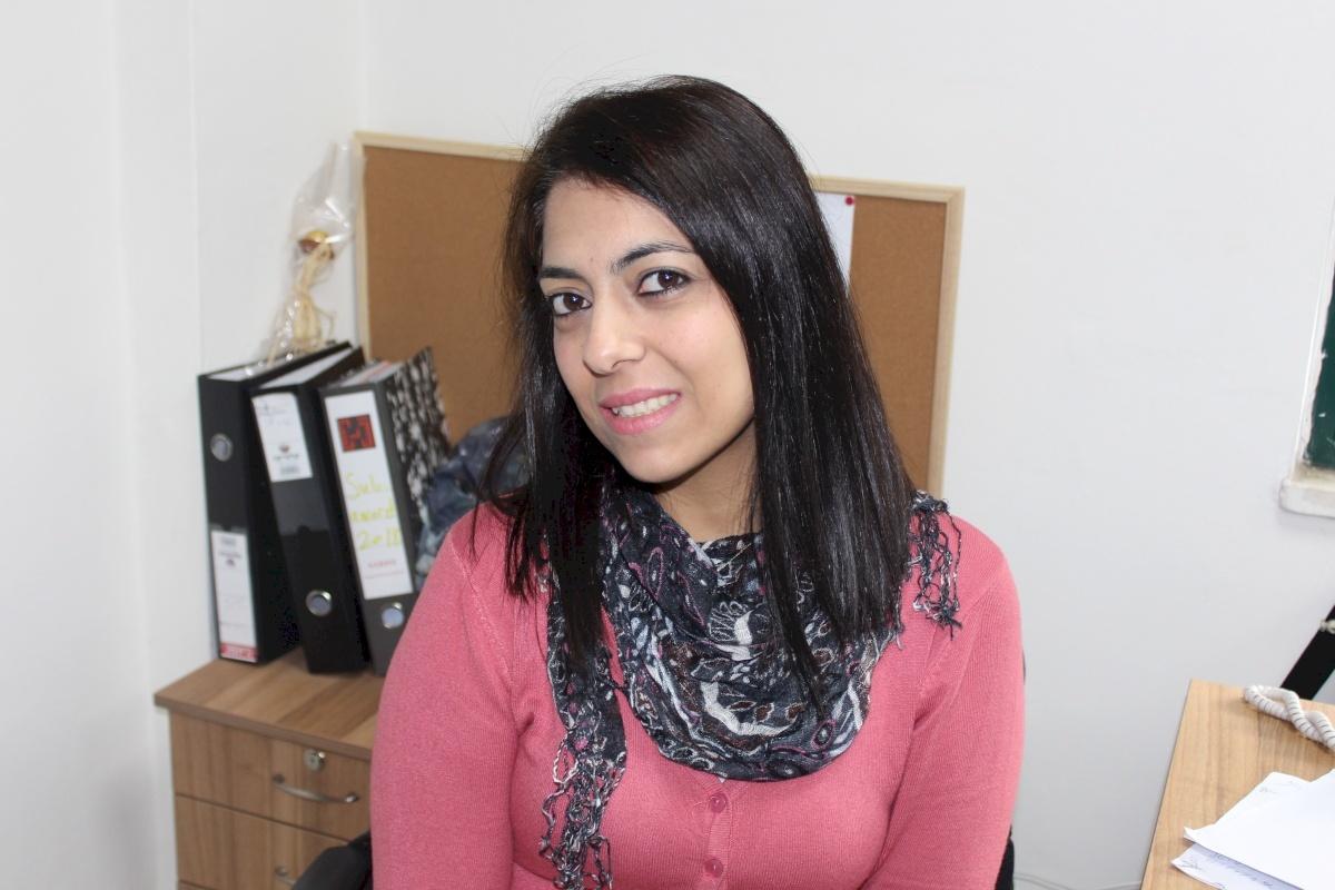 Hanadi Nasrallah Sayej