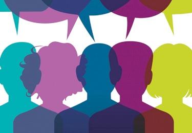 الشباب ضمن سلسلة لقاءات الحوار الشبابية